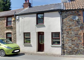 Thumbnail 1 bed terraced house for sale in Bickington, Barnstaple