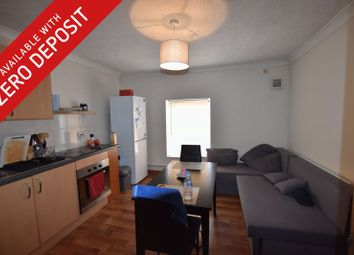 Thumbnail 1 bed flat to rent in 1 Bedroom Flat, Lincoln Road