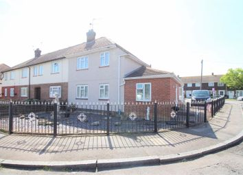 Thumbnail 5 bed end terrace house for sale in Hazel Drive, Erith