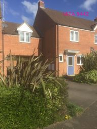 Thumbnail 3 bedroom semi-detached house for sale in Fishers Bank, Littleport, Ely