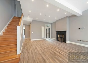 Thumbnail 4 bed terraced house for sale in Ridley Road, Kensal Green, London