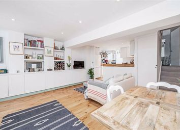 Thumbnail 1 bed flat for sale in Hazlebury Road, Fulham, London