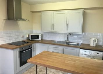 Thumbnail 1 bed flat to rent in St Gregorys Court, Belmont, Hereford