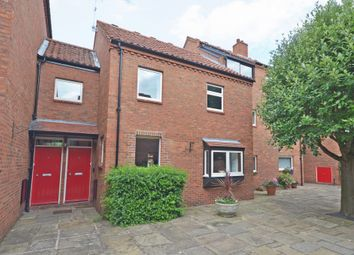 Thumbnail 3 bed property to rent in Bedern, York