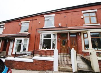 Thumbnail 3 bed terraced house for sale in Fernhurst Street, Ewood, Blackburn, Lancashire