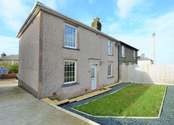 Thumbnail 3 bedroom semi-detached house to rent in High Road, Whitehaven