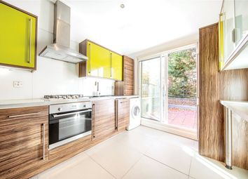 Thumbnail 2 bed flat to rent in Oxford Road North, Chiswick, London