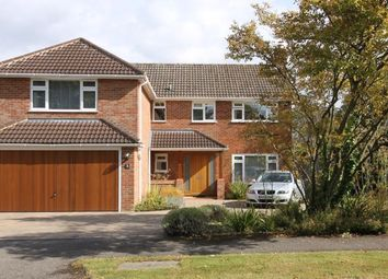 5 bed detached house for sale in Amey Drive, Bookham, Leatherhead KT23