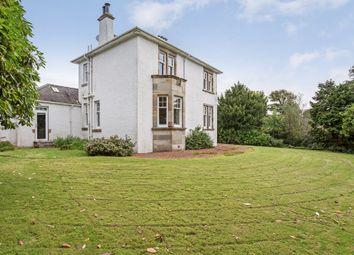 Thumbnail 4 bed property for sale in Rhidorroch, 24 Loudon Street, Stewarton