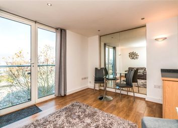 Thumbnail 2 bed flat for sale in Endeavour Court, 50 Channel Way, Southampton