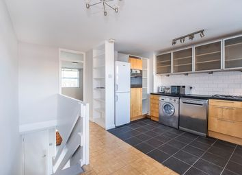 Thumbnail 2 bedroom flat to rent in Ravensworth Court, Fulham Road, Fulham
