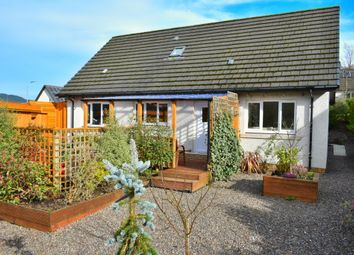 Thumbnail 4 bed property for sale in 22 Fernoch Crescent, Lochgilphead