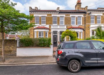 Thumbnail 4 bed end terrace house for sale in Silvester Road, London