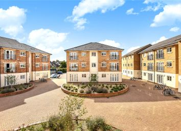 Thumbnail 2 bed flat to rent in Grandpont Place, Longford Close, Oxford