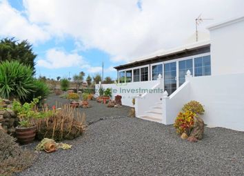 Thumbnail 3 bed detached house for sale in Tiagua, Tinajo, Lanzarote, Canary Islands, Spain