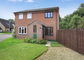 Thumbnail 2 bed semi-detached house to rent in Matley Moor, Swindon, Wiltshire