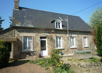 Thumbnail 2 bed country house for sale in 50640 Savigny-Le-Vieux, France