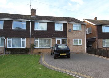 Thumbnail 5 bed semi-detached house to rent in Nursery Drive, Banbury