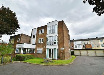 Thumbnail 2 bed flat for sale in Presswood Court, Swinton Park Road, Salford
