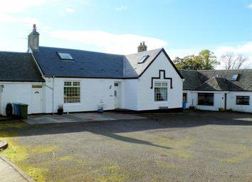 Thumbnail 4 bed terraced house for sale in East Rogerton Farm, Nerston Village, East Kilbride