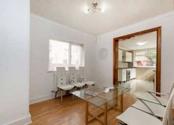 Thumbnail 4 bed bungalow to rent in Rural Way, Tooting, London