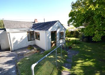 Thumbnail 3 bedroom detached bungalow for sale in Trewent Hill, Freshwater East, Pembroke