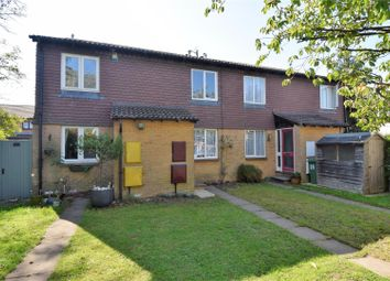 Thumbnail 2 bed property to rent in Abbott Close, Hampton