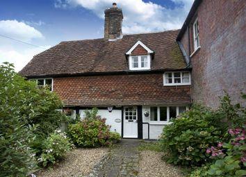Thumbnail 2 bed terraced house for sale in High Street, Loxwood, Billingshurst