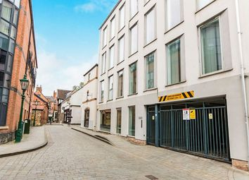 Thumbnail 1 bed flat to rent in Museum Court, Lincoln