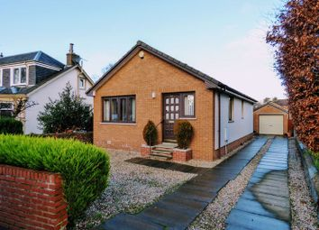Thumbnail 2 bed detached bungalow for sale in Kirkstyle Avenue, Carluke