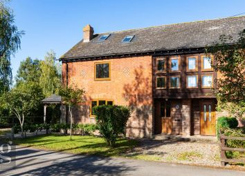 Thumbnail 3 bed barn conversion for sale in Holme Lacy, Hereford
