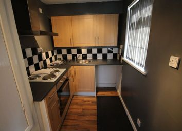 Thumbnail 1 bedroom flat to rent in Alverston Close, Newcastle Upon Tyne