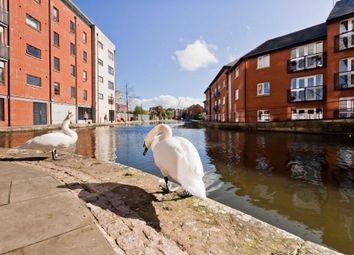 Thumbnail 2 bed flat to rent in James Brindley Basin, Piccadilly Village, Manchester
