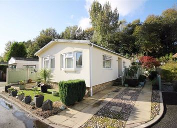 2 bed mobile/park home for sale in Park Close, Penwortham Residential Park, Penwortham, Preston PR1