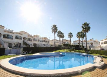 Thumbnail 2 bed bungalow for sale in Santa Pola, Costa Blanca North, Spain