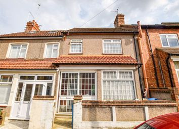 Thumbnail 4 bed terraced house for sale in Pegwell Street, Plumstead Common