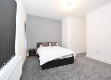 Thumbnail 1 bed terraced house to rent in Room 1 Gilman Street, Hanley, Stoke-On-Trent