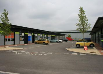 Thumbnail Office for sale in Space Business Centre, Smeaton Close, Aylesbury, Buckinghamshire