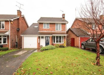4 bed detached house for sale in Farm Lees, Charfield, Wotton-Under-Edge GL12