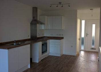 Thumbnail 2 bed end terrace house for sale in School Hill, Mevagissey, Cornwall