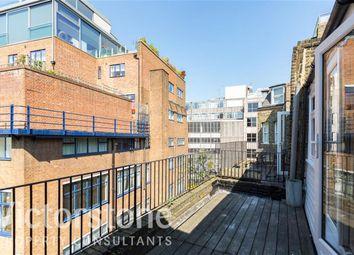 Thumbnail Studio to rent in Farringdon Road, Farringdon, London
