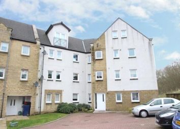 Thumbnail 2 bed flat for sale in Gilbert Sheddon Court, Stewarton, East Ayrshire