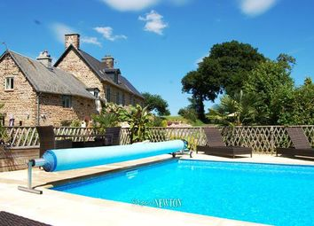 Thumbnail 10 bed property for sale in St James, 50240, France