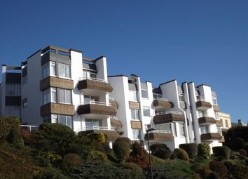 Thumbnail 2 bed flat for sale in Braddons Hill Road East, Torquay, Devon