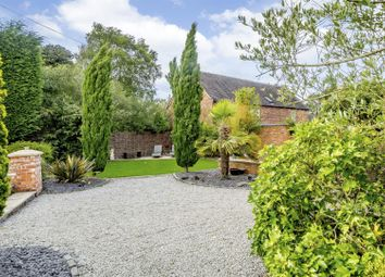 Thumbnail 4 bed property for sale in Hall Lane, Hammerwich, Burntwood