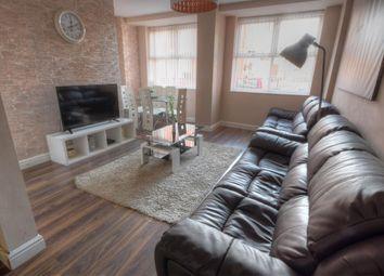 Thumbnail 2 bed flat for sale in Windsor Crescent, Bridlington