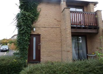 Thumbnail 1 bedroom flat to rent in Hambleton Grove, Emerson Valley