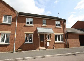 Thumbnail 3 bed semi-detached house for sale in Middlefield Road, Chippenham, Wiltshire