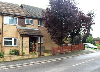 Thumbnail 2 bed end terrace house to rent in Ryeland Close, West Drayton