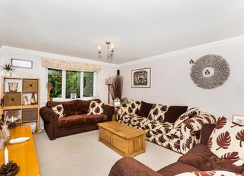 Thumbnail 5 bed detached house for sale in Clarrie Road, Tetbury, Gloucestershire, Lawnside